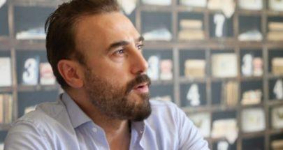 """فنان لبناني يعتذر للمصريين بعد تغريدة اعتبرت """"مسيئة"""" image"""