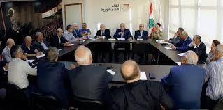 لقاء الجمهورية: الحكومة الخالية من الألغام هي الطريق الأقصر إلى الحلول image