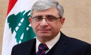 وفد من متعاقدي اللبنانية عرض مع وزير التربية ملف التفرغ image