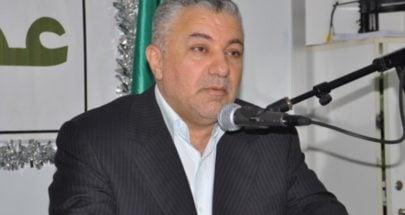 محمد نصر الله ناشد السياسيين التعاون لإخراج لبنان من أزمته image