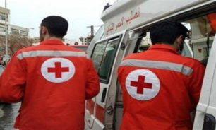 الصليب الأحمر تسلم في المطار مساعدة مالية تقديرا لجهوده image