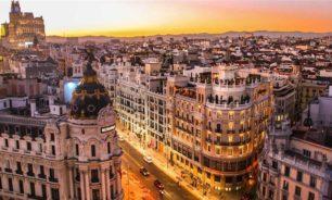 تراجع عدد السياح القادمين لإسبانيا بنسبة 98 بالمئة image