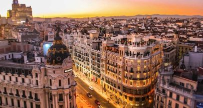 متى يُمكن للسيّاح الأجانب زيارة إسبانيا؟ image