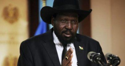 رئيس جنوب السودان ينفي إصابته بكورونا image