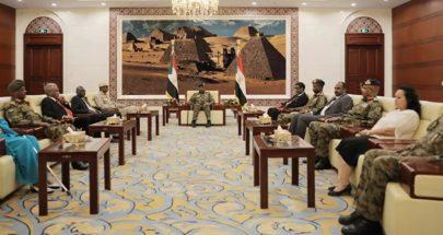 السودان يستدعي سفير إثيوبيا احتجاجا على خرق الحدود image