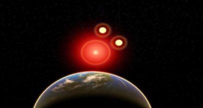 قياس أبعاد أقرب كوكب خارج المنظومة الشمسية image