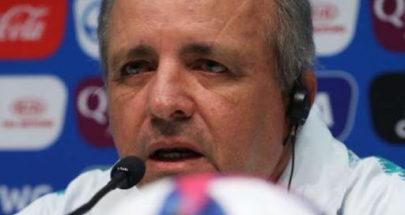وفاة مدرب منتخب البرازيل للسيدات سابقا عن 63 عاما image