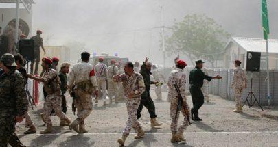 مقتل نجل رئيس أركان الجيش اليمني و5 عسكريين image