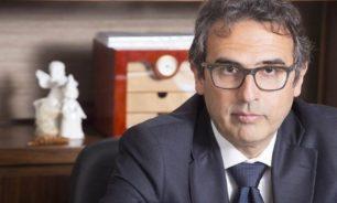 بيفاني يستقيل... ووهاب يتحدّاه: رئيس حزب هددك عبر الواتساب وإيميل! image