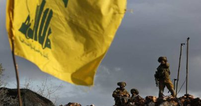 حزب الله يدين السقوط السياسي للسلطة الحاكمة في السودان image