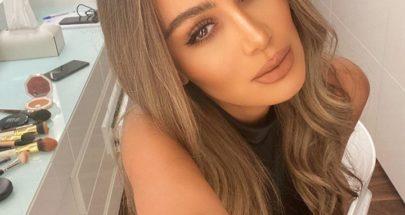 مايا دياب تفتتح أسبوع الموضة العربي في دبي..ومفاجأة قريبة لمحبيها! image