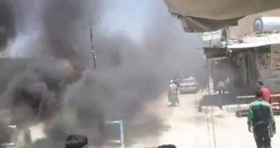 """قتيل وثلاثة مصابين برصاص """"قوات سوريا الديمقراطية"""" في الشدادي image"""