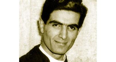 أرشيف العلاّمة الأب يواكيم مبارك ومكتبته في عهدة الجامعة اليسوعيّة image