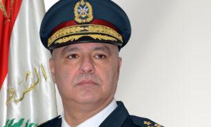 قائد الجيش تفقد مستشفيات ميدانية وواكب توزيع حصص غذائية image