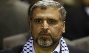 حزب الله ينعى الامين العام السابق للجهاد الاسلامي في فلسطين image