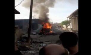 قتلى وجرحى بانفجار سيارة مفخخة في سوريا image
