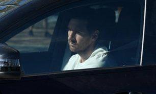 """بحزن وإحباط.. ميسي يتحدث عن """"كرة قدم جديدة"""" بعد كورونا image"""