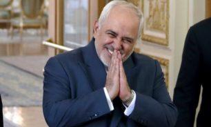 ظريف يعرب عن سعادته لتبادل المحتجزين بين طهران وواشنطن image