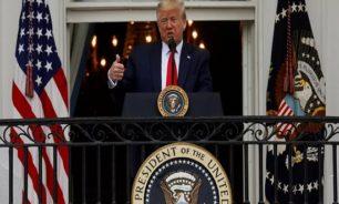 ترامب يعد بتخفيف الضرائب عن الولايات التي ستنتخبه image