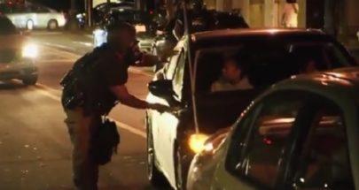 """بالفيديو: عنف الشرطة يتصدر المشهد بأميركا... وواقعة """"عنصرية"""" جديدة! image"""