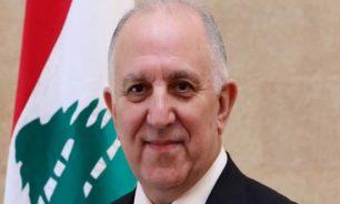 فهمي عن هروب السجناء: عثمان بريء.. وقائد الدرك مسؤول معنوياً image