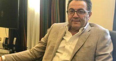 المنلا: ليس باسيل من يعيد الحريري إلى السراي image