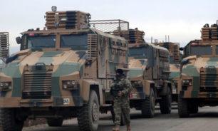 أنقرة: مقتل جندي تركي وإصابة اثنين آخرين في إدلب image