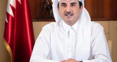 أمير قطر يعلن عن تعهد بـ20 مليون دولار دعما للتحالف العالمي للقاحات image