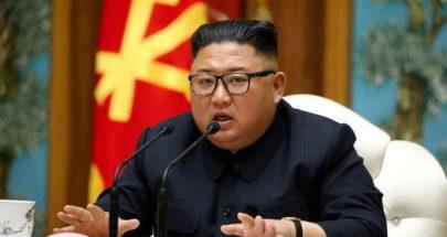 كوريا الشمالية تنتقد كوريا الجنوبية وتهدد بإغلاق مكتب الاتصال image