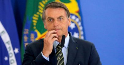 """رئيس البرازيل يهدد بانسحاب بلاده من """"الصحة العالمية"""" image"""