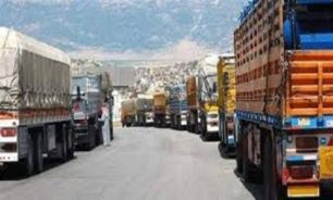 تعميم لبلدية مشمش يمنع مرور الشاحنات الكبيرة أيام الجمعة والسبت والأحد image
