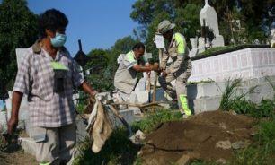 """539 حالة وفاة جديدة بـ""""كورونا"""" في المكشيك و6094 إصابة image"""