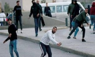 """توتر كبير تحت جسر الرينغ... سلاح """"الحزب"""" يوتر أجواء التظاهرة image"""