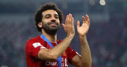 محمد صلاح يختار هذا النجم لتجسيد قصة حياته image