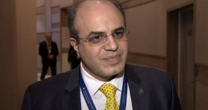 """وزير الاقتصاد السوري: الحكومة درست آليات التعامل مع """"سيزر"""" وبينها """"الاعتماد على الذات"""" image"""