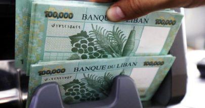 رفع عدد الأسر المستفيدة من مساعدة الـ400 ألف ليرة إلى 300 ألف أسرة image