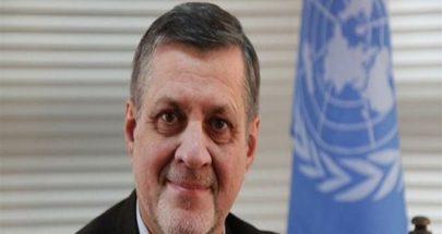 كوبيتش: نعمل مع لبنان على مكافحة الفساد image