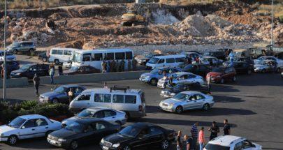 احتجاجات لبنان رفضا لتردي الاوضاع المعيشية image