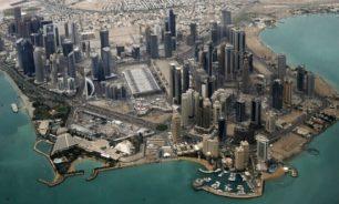 قطر تتخطى عتبة الـ100 ألف إصابة بكورونا image