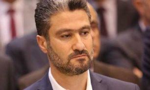 المعلوف للقاضي عويدات: اطالبك بالتصويب على عرين الفساد image