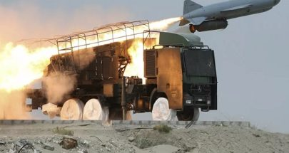 التحالف العربي: تدمير صاروخ بالستي أطلقه الحوثيون تجاه جازان image