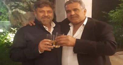 """وفاة لبناني في السعودية... دوري خسر المعركة مع """"كورونا"""" ورحل مبكرا image"""