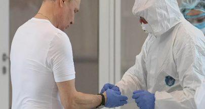 بوتين يعلن تسجيل أول لقاح في العالم مضاد لكورونا.. ابنتي أخذت اللقاح image