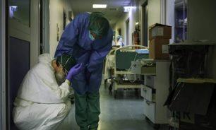 غرفة إدارة الكوارث: 298 حالة جديدة image