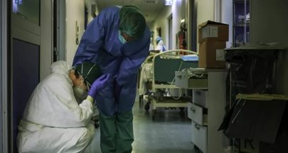 سيناريو يرصد تفشي وباء كورونا على مدى الخمس سنوات المقبلة image