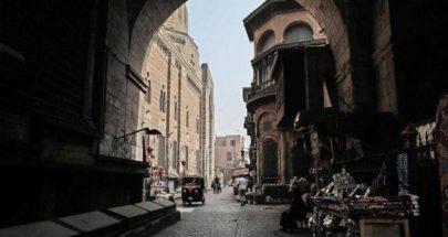ارتفاع معدل التضخم في مصر خلال تموز image