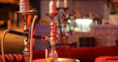 دهم مقهى في الضاحية... وضبط 20 قاصرا يدخنون النرجيلة image