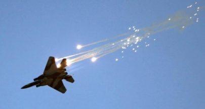 طائرات استطلاعية وحربية معادية خرقت الأجواء 9 مرات image