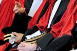 نادي القضاة: فشل التدقيق الجنائي في ذمة السلطة الحاكمة image