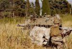 بالفيديو: بصدورهم... عناصر من الجيش اللبناني يتصدون لـ